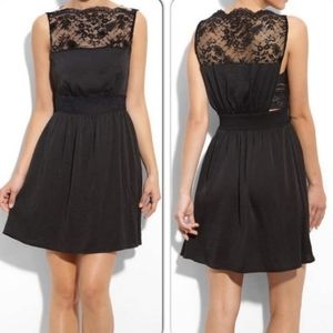 Free People Two for Tea Lace Dress